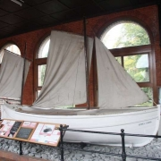 James Caird a Dulwich