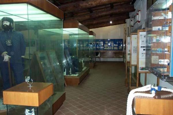 Panoramica museo