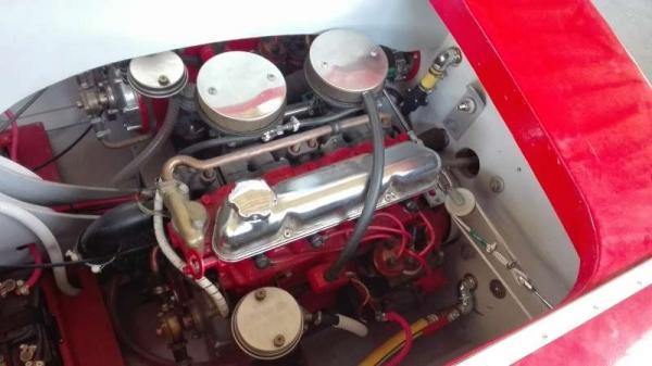 motore sinistra