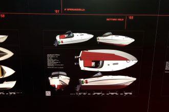 """La mostra, """"Ytem – I maestri della nautica italiana"""""""