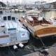 Levi Milestones Yacht Design