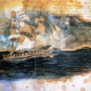 """Joseph Conrad: """"Il filibustiere"""" - traduzione di Alberto Cavanna"""