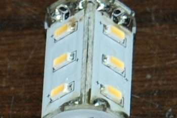 Schema Elettrico Per Lampadina : Lampade led per la nautica informazioni per la giusta installazione