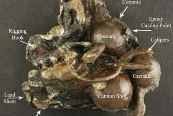 qargrenadeconcretion labeled
