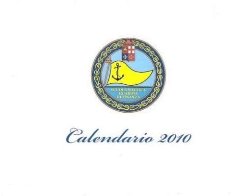 """Scuola Nautica """"Guardia di Finanza"""" e il Colonnello Marcello Marzocca"""