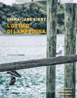 L'ottico di Lampedusa di Emma Jane Kirby - Salani Editore