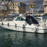 Barca Dual Craft 35' in vendita