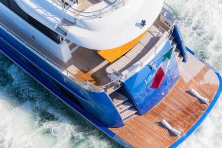 Gamma Yacht