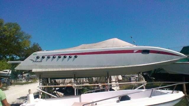Barca classica Italcraft Mini Drago in vendita
