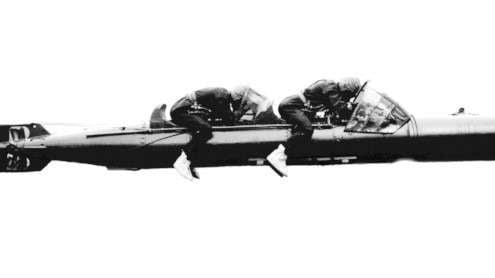 Siluro Lunga Corsa o Siluro Lenta Corsa? S.L.C di Lino Mancini