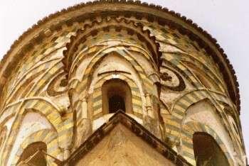 Torre Duomo Amalfi