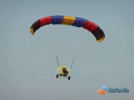 Don Olgierd Nyc: Volando sul meraviglioso Cilento