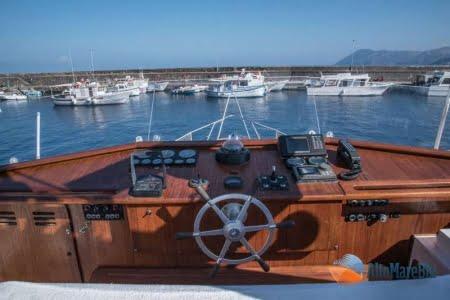 Baglietto 18 M Fly in vendita Messina