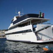 Baglietto Nuvoletta 20 m in vendita