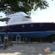 Barca Classica X 33 prima del varo