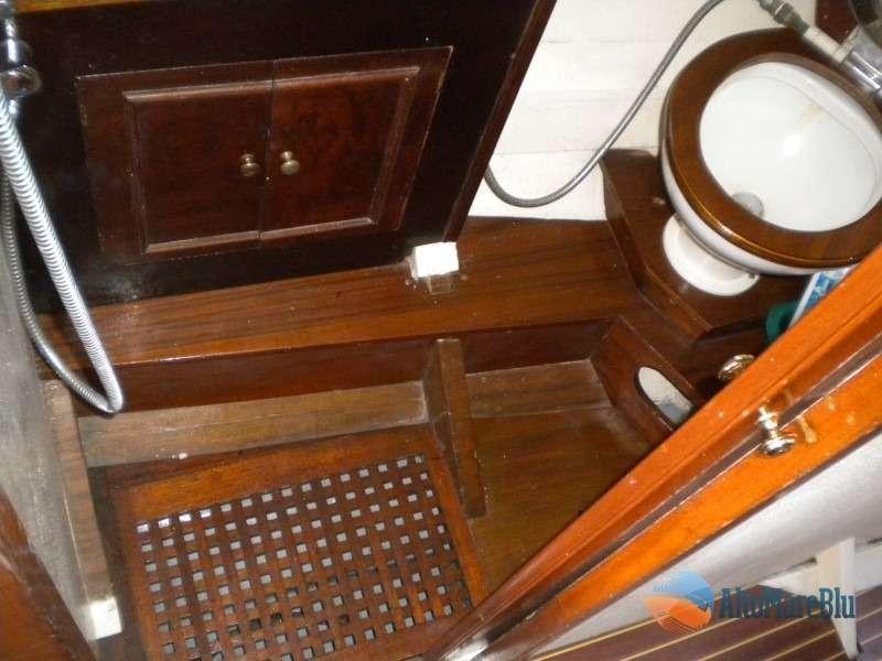 Italcraft barca classica
