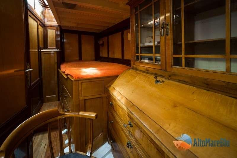 Baglietto 1929 in vendita