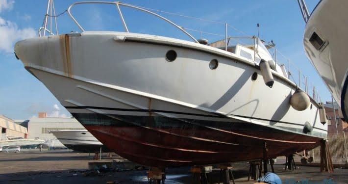 EX Barca CP 233