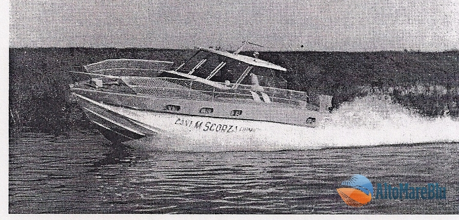 Cantieri Navali SCORZA
