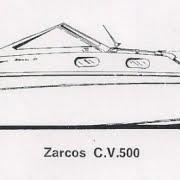 Zarcos C.V.500