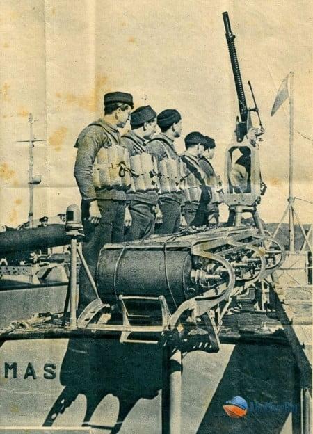 Diario di guerra del Sergente silurista Piero Basagni - di Lino Mancini