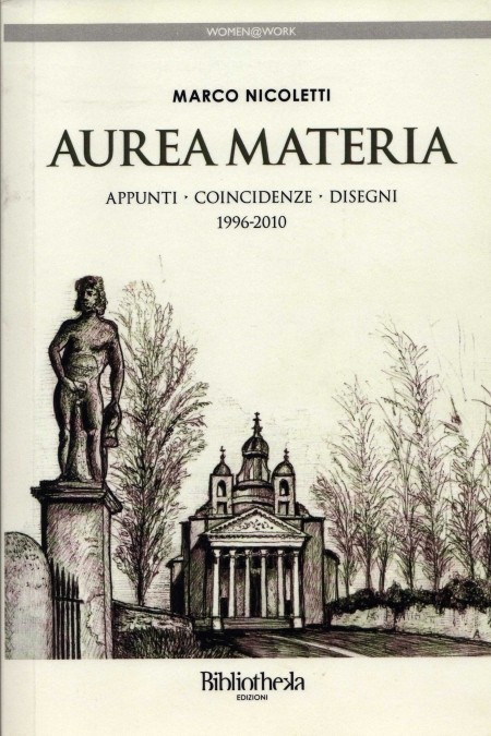 Aurea Materia