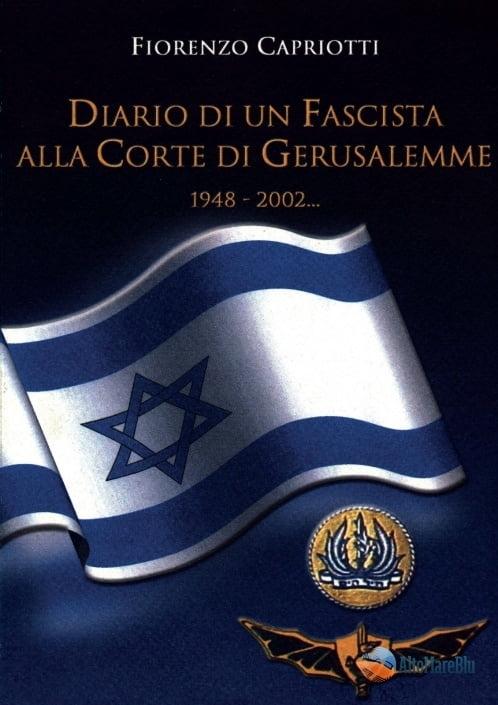 Diario di un Fascista di Fiorenzo Capriotti