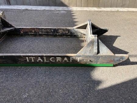 invaso originale Italcraft Mini Drago