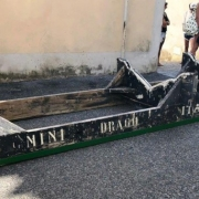 Italcraft Mini Drago invaso originale in vendita