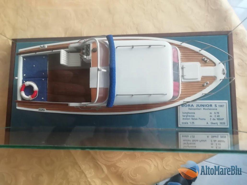 Bora Junior S di Alex Skerlj