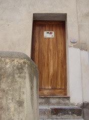 Sede Associazione Italiana Muri Dipinti sezione di Furore Costiera Amalfitana Salerno