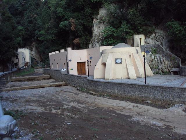 Sede Associazione per il Fiordo di Furore