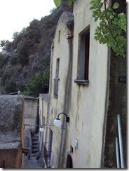 Villa già di Roberto Rossellini piano superiore