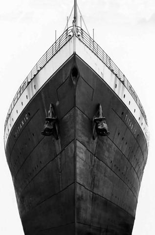 Titanic - 100° anniversario dell'affondamento