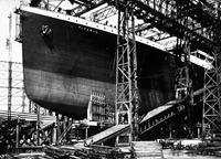 titanic-costruzione