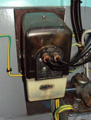 Centralina elettroidraulica Bennete per i flaps