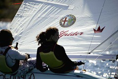 Centro Velico Caprera - Scuola di mare e di vela nato nel 1967