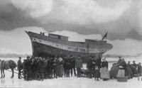 Varo sul Ghiaccio 1897