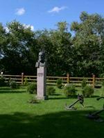 Monumento a Krisjanis Valdemars