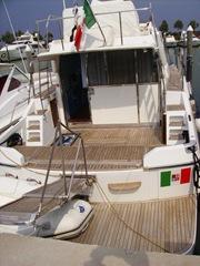 Alfamarine Bronte 40 in vendita