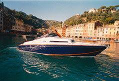 Blue Corsair - Portofino