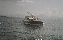Corsara Napoli 8 sett 2009