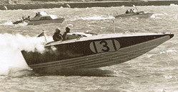 Barca classica: Delta 28 cantiere Souter GB