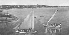 AECA; Porticciolo Pamphily 1910