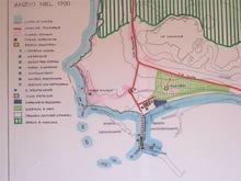 Anzio Porto 1700
