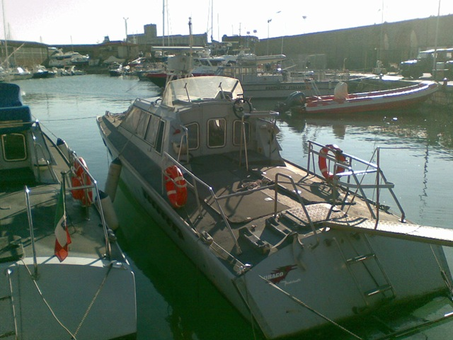 Drago V 4011