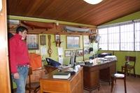 L'antico ufficio del Cantiere & Giuseppe Palomba Jr