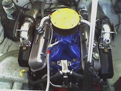 Mercruiser 7,4  V8