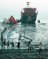 india-demolizione-navi
