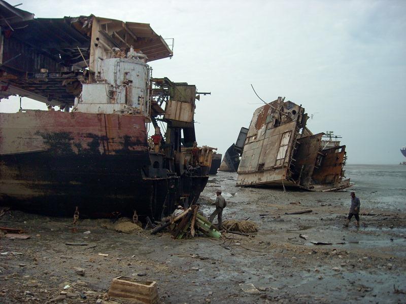 india-demolizione-shipping